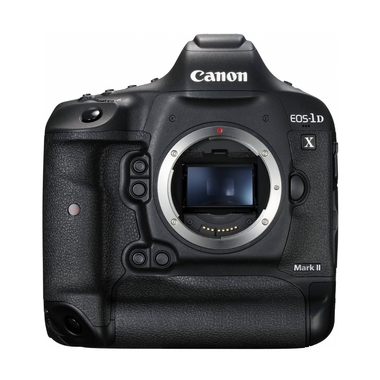Canon -  EOS 1Dx Mark II Body