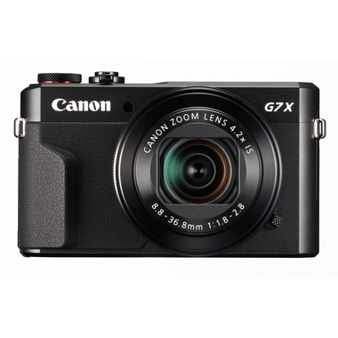 Canon - G7X MARK II