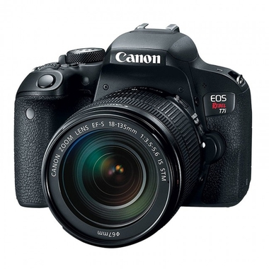 Canon EOS REBEL T7i KIT 18-135MM IS STM