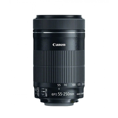 CANON - EF-S 55-250mm f/4-5.6 IS II