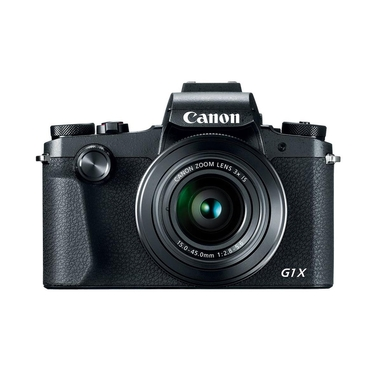 Canon - G1X MARK III