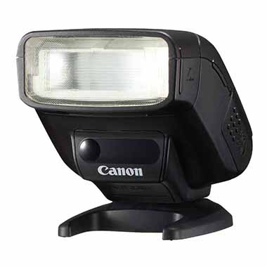 Canon - Flash Speedlite 270EX II