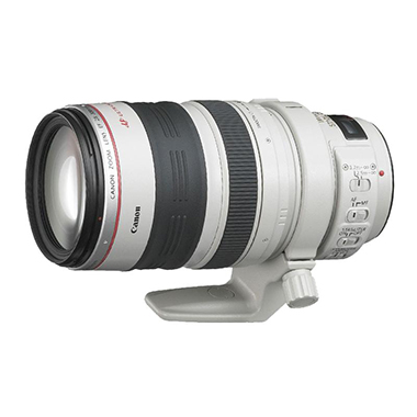 CANON - EF 28-300mm f/3.5-5.6L IS USM
