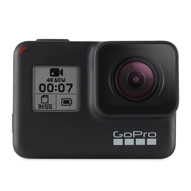 GoPro- Hero 7 Black