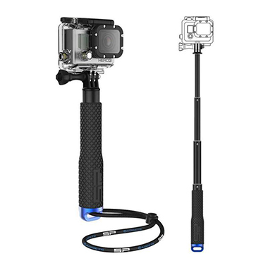 GOPRO - BASTON RETRACTIL