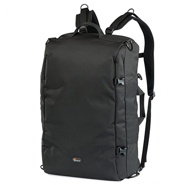 LOWEPRO- S&F TRANSPORT DUFFLE BACKPACK