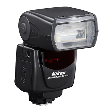 Nikon - FLASH SPEEDLIGHT SB-700