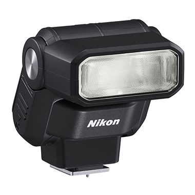 Nikon - FLASH SPEEDLIGHT SB-300