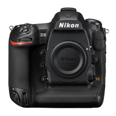 NIKON - D5 cuerpo (Compact Flash Version)