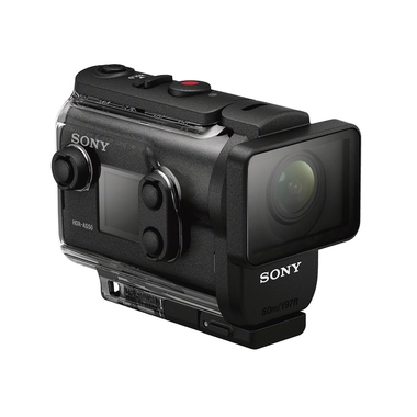 Sony - ActionCam HDR-AS50R