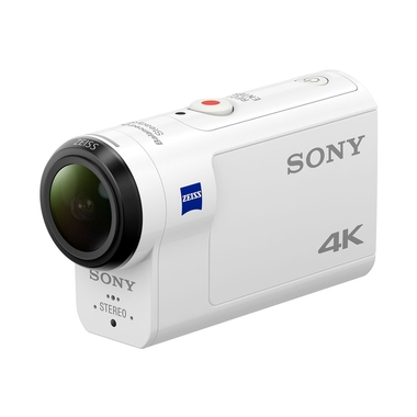 Sony - ActionCam FDR-X3000R