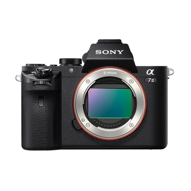 SONY - ALPHA 7M2 CUERPO