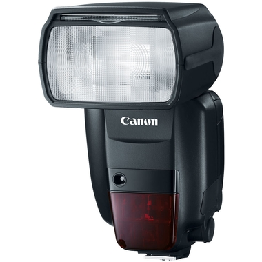 Canon - Flash Speedlite 600EX II-RT
